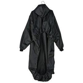 Rainproof Coverall for Wheelchair or Mobility Scooter