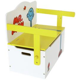 Mr Men Toy Box