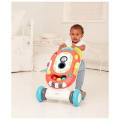 ELC Little Senses Light and Sound Walker