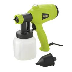 Guild Paint Spray Gun - 350W