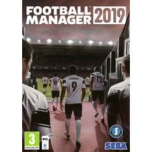 Football Manager 2019 PC Game