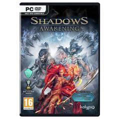 Shadows Awakening PC Pre-Order Game