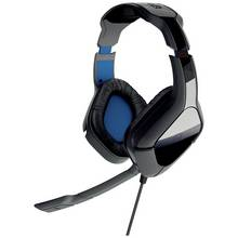 Gioteck HC-P4 Xbox One, PS4, Switch, PC Headset - Blue