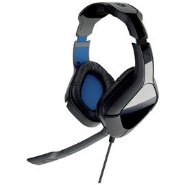 Gioteck HC-P4 PS4, Switch, PC Headset - Blue