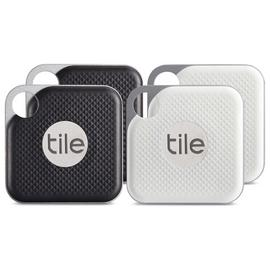 Tile Pro 2018 Key and Item Finder Combo - 4 Pack