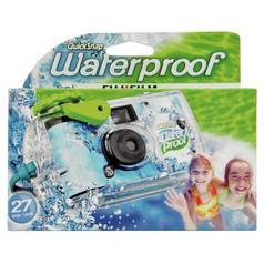 Fujifilm Single Use Waterproof Camera