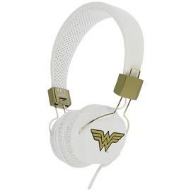 Wonder Woman Kids Headphones