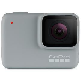 GoPro HERO7 White CHDHB-601-RW Action Camera