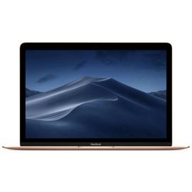 Apple MacBook 2017 12 Inch M3 8GB 256GB - Gold