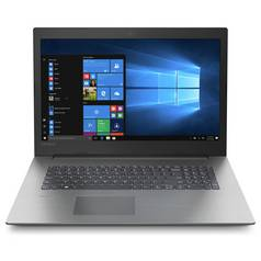 Lenovo IdeaPad 330 17.3 Inch AMD A6 8GB 1TB Laptop - Grey