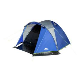 Trespass 6 Man 1 Room Darkened Room Dome Camping Tent