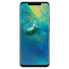 SIM Free Huawei Mate 20 Pro 128GB Mobile Phone - Black