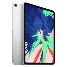 Apple iPad Pro 11 Inch Wi-Fi 64GB - Silver