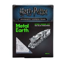 Metal Earth 3D Model Kit - Hogwarts Express