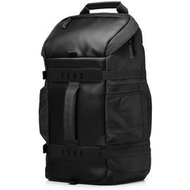 HP Odyssey 15.6 Inch Laptop Backpack - Black