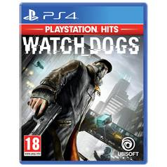 Watch Dogs PS4 Hits Game