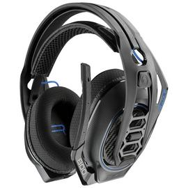 Plantronics RIG 800HS Wireless PS4 Headset - Grey