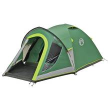 Coleman Kobuk Valley 3 Man 1 Room Blackout Dome Camping Tent
