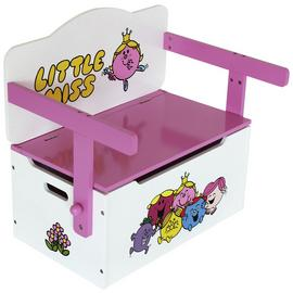 Little Miss Toy Box