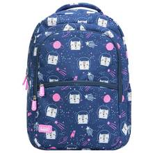 Soda Squad Space Cats Backpack