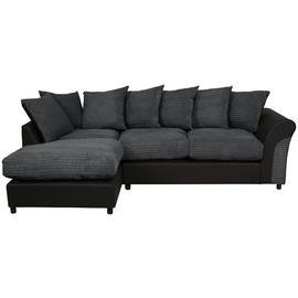 new style 7090f bfeff Corner Sofas | Argos