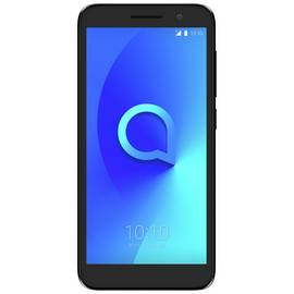 SIM Free Alcatel 1 Mobile Phone - Black