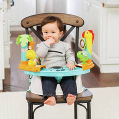 Infantino Grow with Me Discovery Seat and Booster