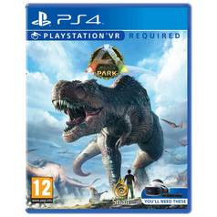 Ark Park PSVR Game