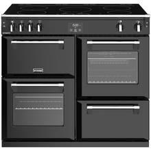 Stoves Richmond S1000EI Electric Range Cooker - Black