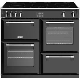 Stoves Richmond S1000EI Electric Range Cooker - Black