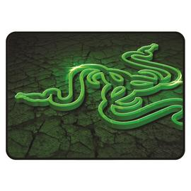 Razer Goliathus Fissure Gaming Mouse Mat - Medium