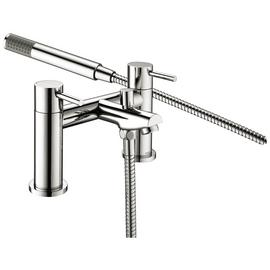 Bristan Blitz Bath Shower Mixer