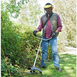 Spear & Jackson Cordless Grass Trimmer & Brush Cutter - 36V