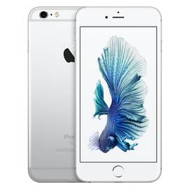 Sim Free Apple iPhone 6s 16GB Premium Pre-owned - Silver