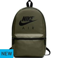4bccf240f8 Nike Air Backpack - Khaki