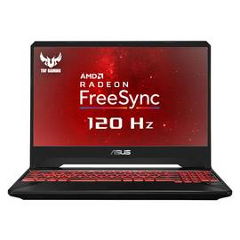 ASUS TUF FX505 15.6 In Ryzen 5 8GB 1TB RX560X Gaming Laptop