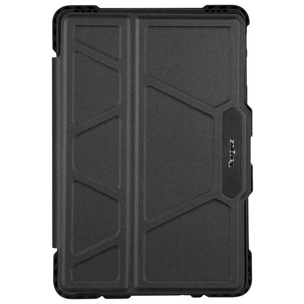 timeless design 3b46e e7563 Buy Targus Pro-Tek Samsung S4 10.5 Inch Tablet Case - Black | iPad and  tablet covers and cases | Argos