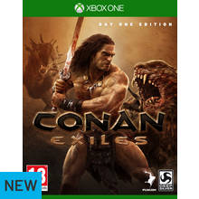 Conan: The Exiles Xbox One Game