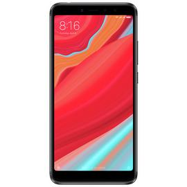 SIM Free Xiaomi Redmi S2 Mobile Phone - Black