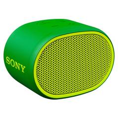 Sony SRS - XB01 Compact Wireless Speaker - Green
