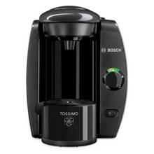 Tassimo by Bosch Fidelia Pod Coffee Machine – Black