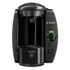 Tassimo by Bosch Fidelia Pod Coffee Machine – Black