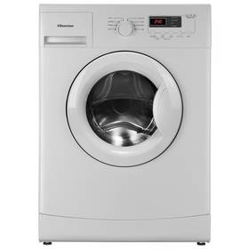 Hisense WFXE7012 7KG 1200 Spin Washing Machine - White