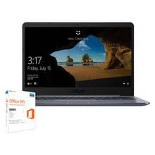 ASUS VivoBook E406 14 Inch Celeron 4GB 32GB Cloudbook - Grey