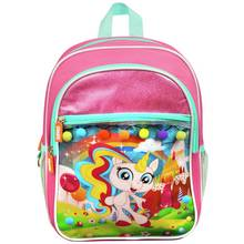 Fingerlings Gigi Unicorn Deluxe 8L Backpack - Pink