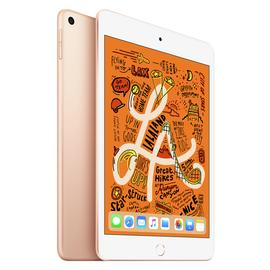 iPad mini 5 2019 7.9 Inch Wi-Fi 256GB - Gold
