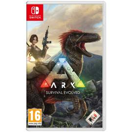 ARK: Survival Evolved Nintendo Switch Game