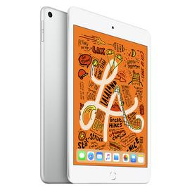 iPad mini 5 2019 7.9 Inch Wi-Fi 256GB - Silver