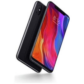 SIM Free Xiaomi Mi 8 Mobile Phone - Black