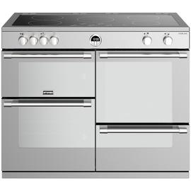 Stoves Sterling S1100EI Electric Range Cooker - S/Steel